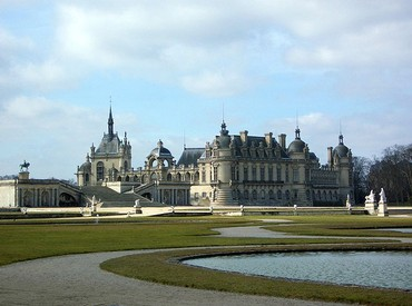 Chantilly : « Ville des Princes de Condé » Image 1